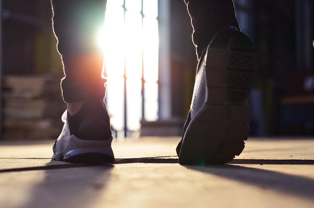 Nike x Fragment Design Sock Dart 'Oreo'