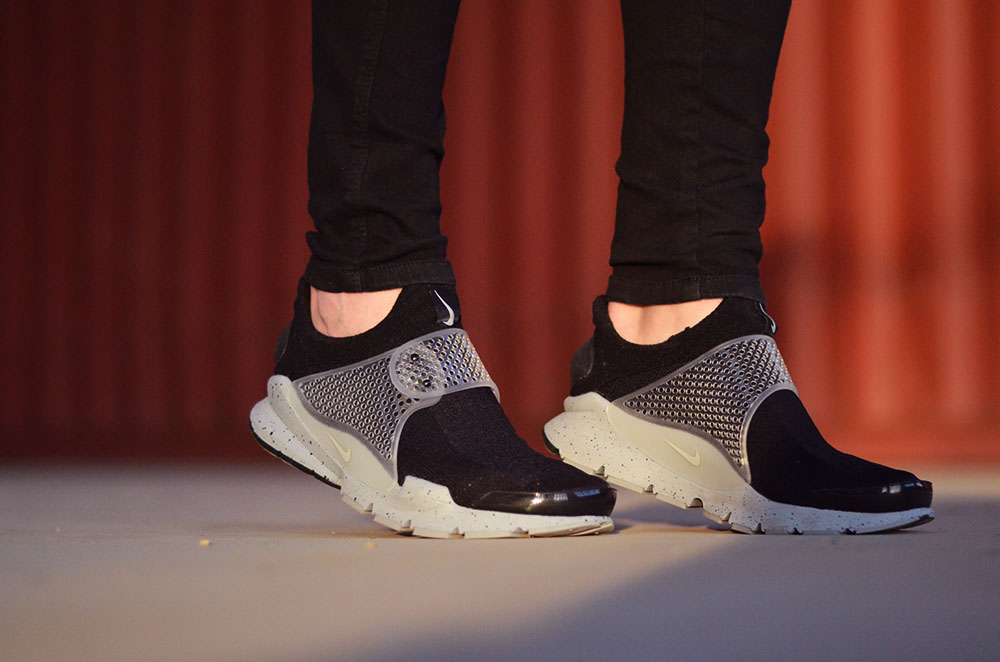 on sale 48c6b 54c6c Double Mesh & Sock Dart - Girl on kicks