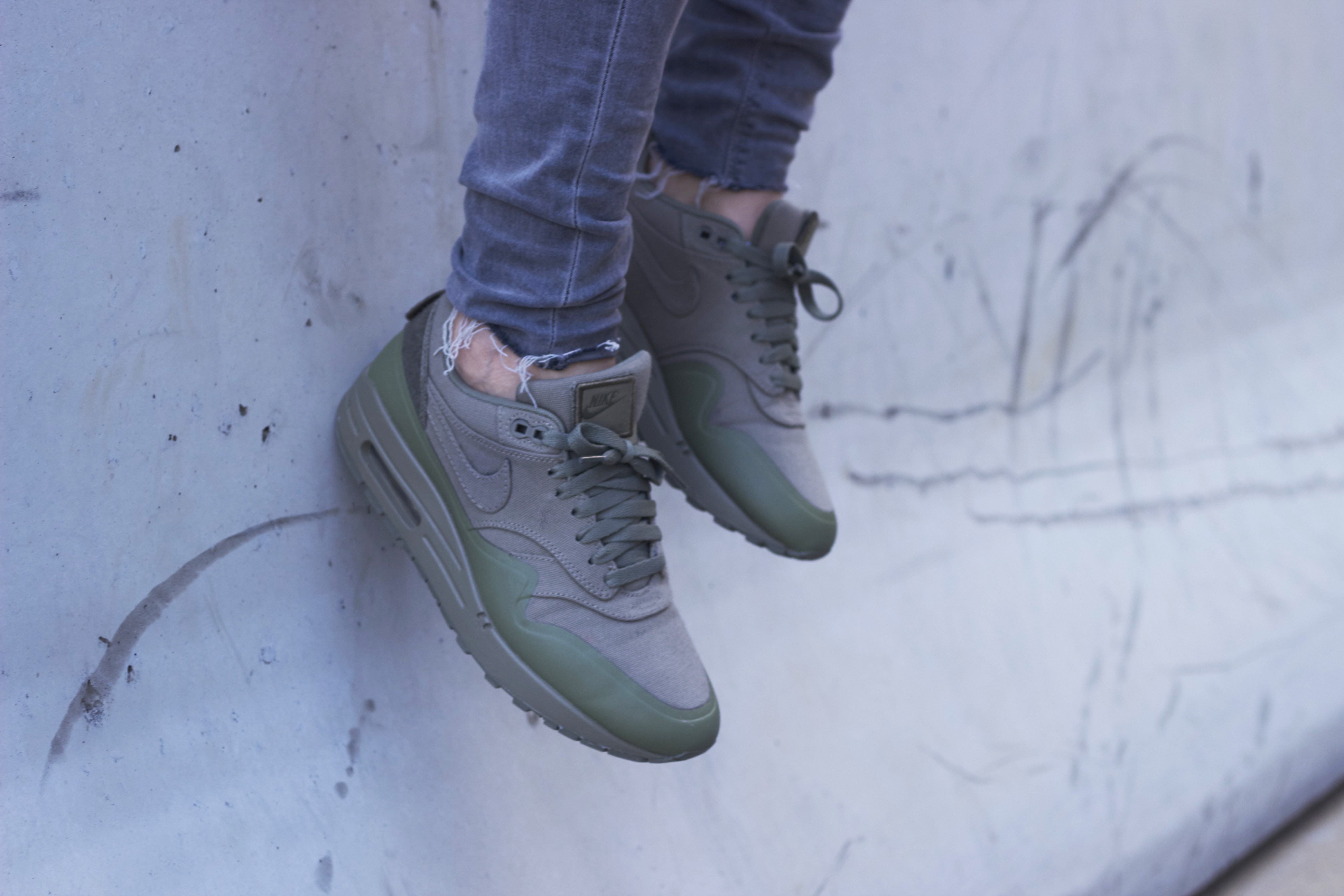 Steel Air Nike Green Patch 1 nike V Sp Patch Max QdCtrxsh