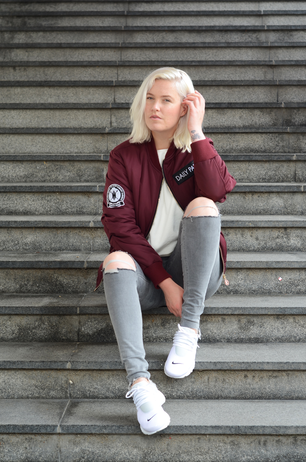 2015 roundup | Outfits - Girl on kicks
