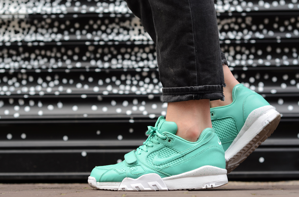 Nike air trainer II Premium