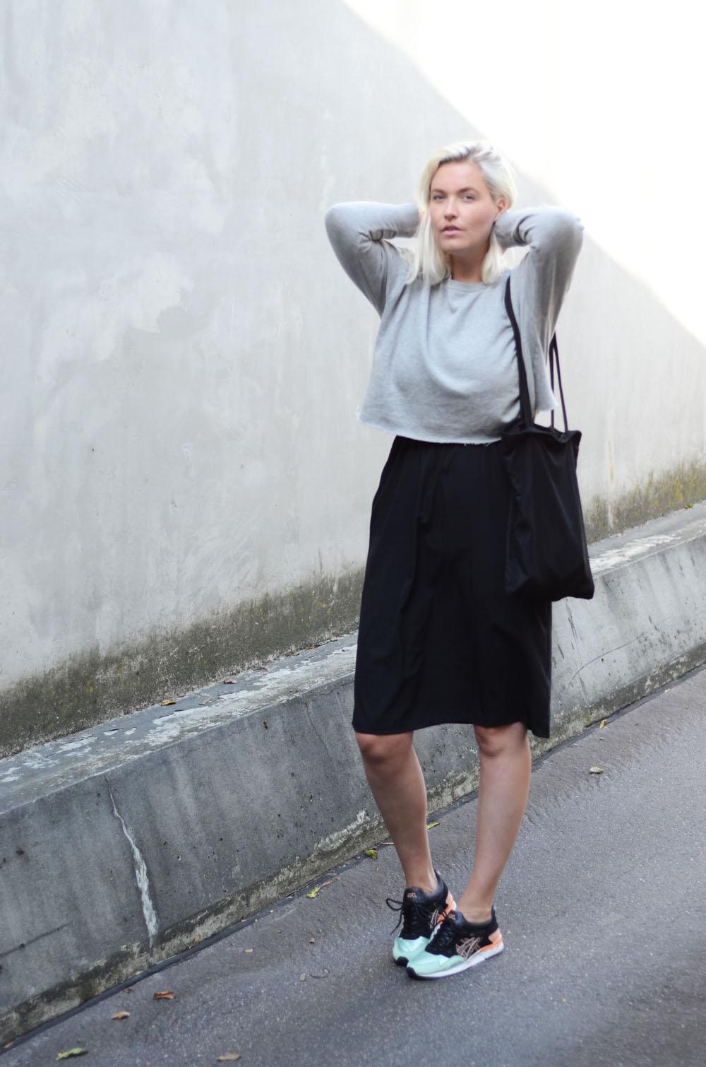 asics dresses 2014