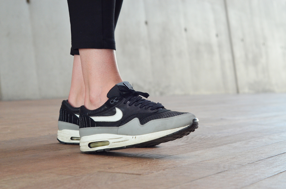 online retailer 4260e dd11d Ben Drury x Nike air max 1  hold tight  ...