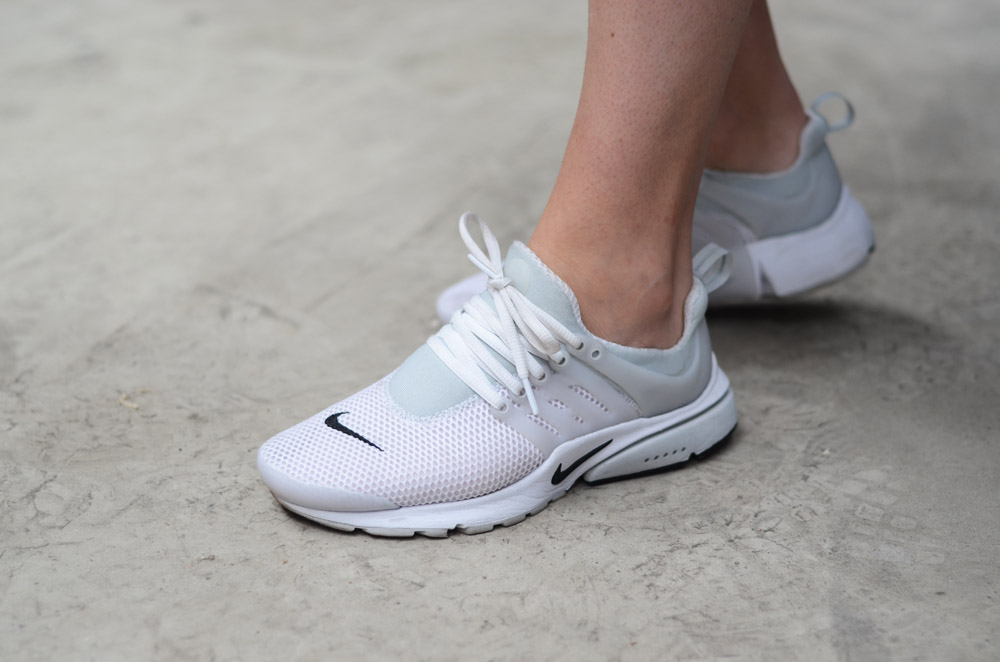 Nike Air Presto Breathe Qs