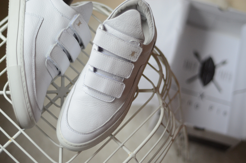 Daily Paper x Filling Pieces