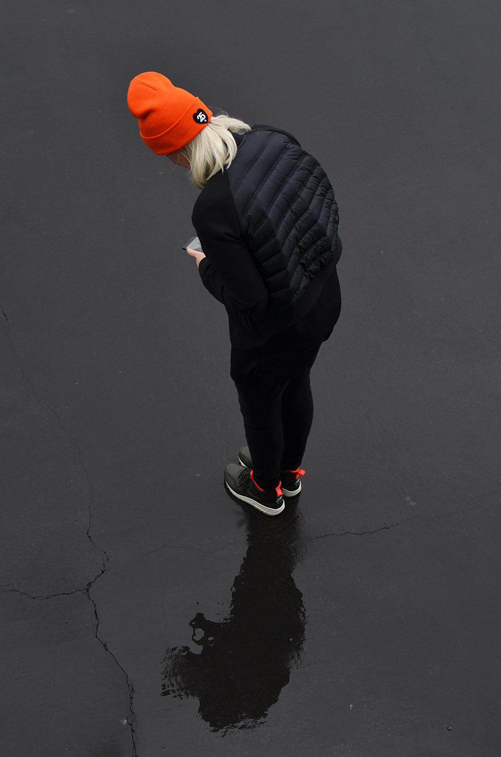 Nike air max 1 mid 'Sneakerboot'