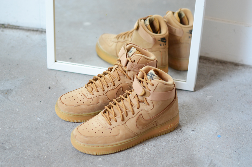 b5acd410dd Nike air Force 1 - Girl on kicks