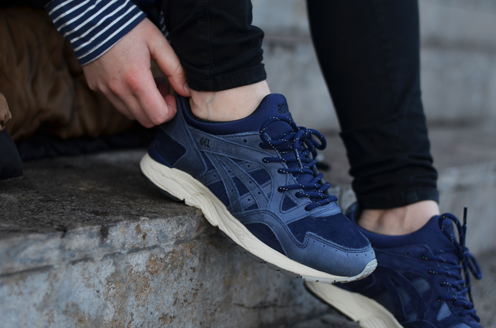 asics gel lyte v commonwealth