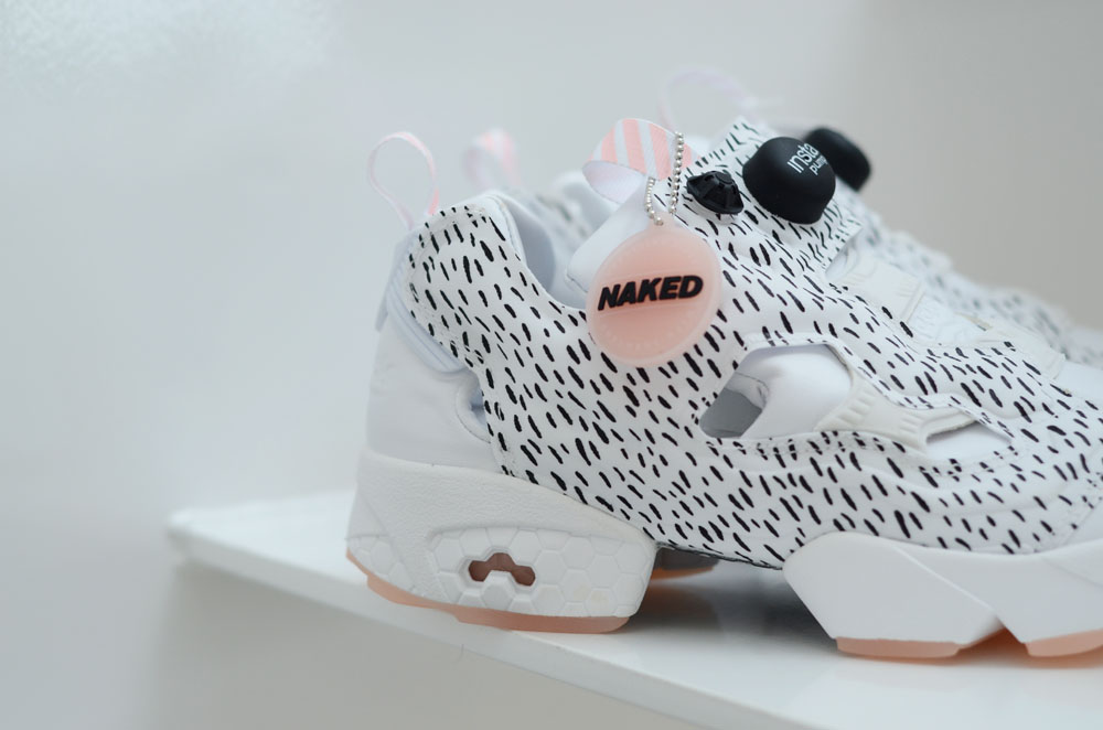 reebok pump fury ladies