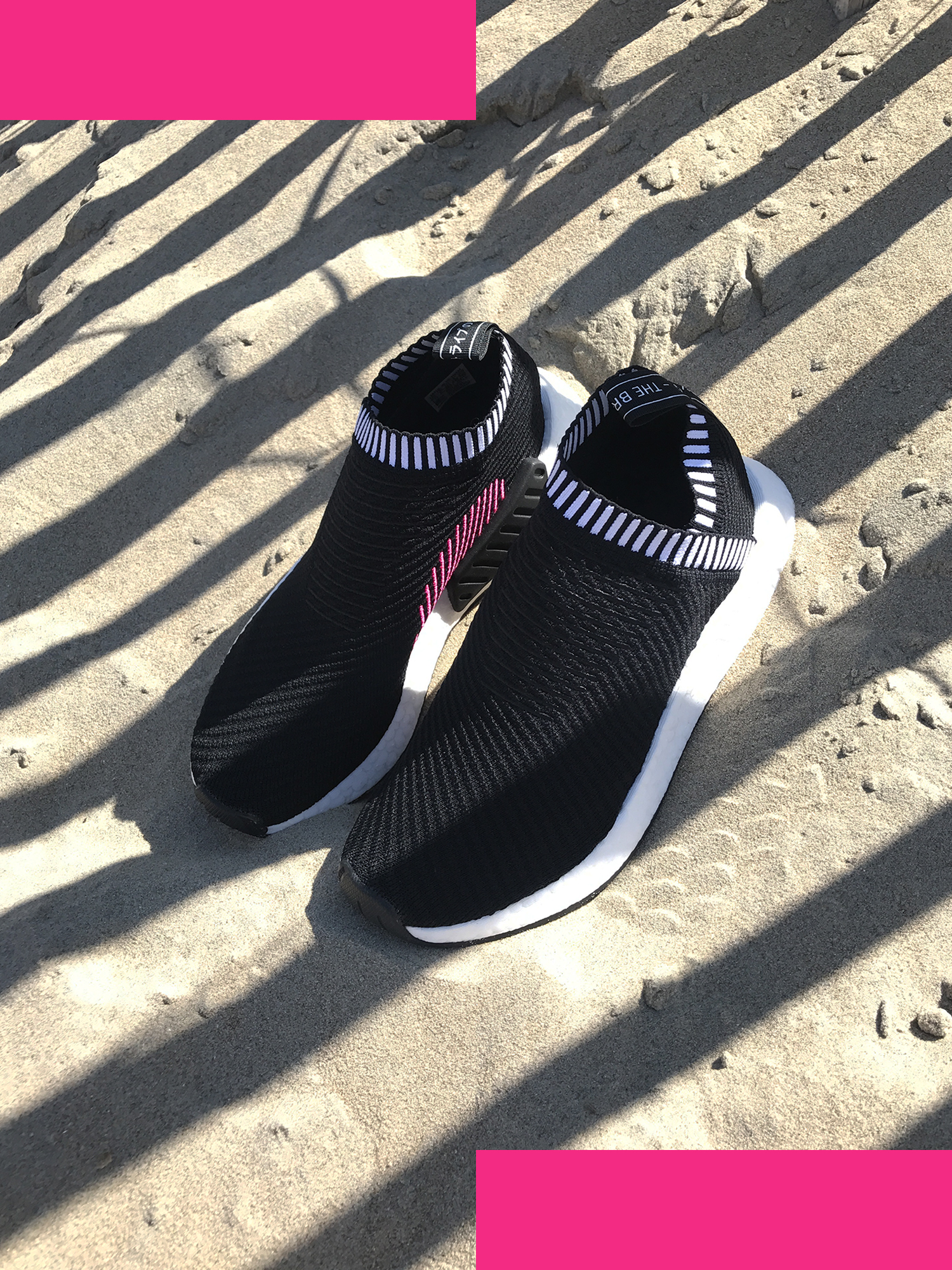 3c19392e58cb Sneakeredt NMD City Sock