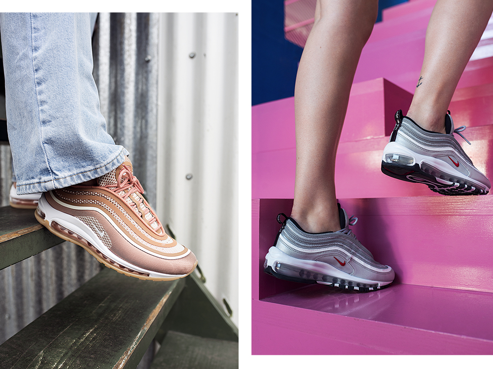 wholesale dealer 3dea9 68ae8 It s no secret that I m a big fan of the Nike Air Max 97. So when Zalando  asked me to create some content around the Air max 97  silver bullet    the  ...